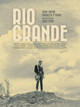 Rio Grande (VF) - YouTube