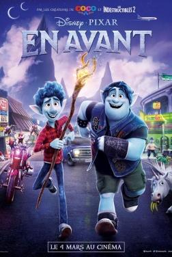 En Avant Streaming Disney : avant, streaming, disney, Avant, Streaming, Complet, Gratuit