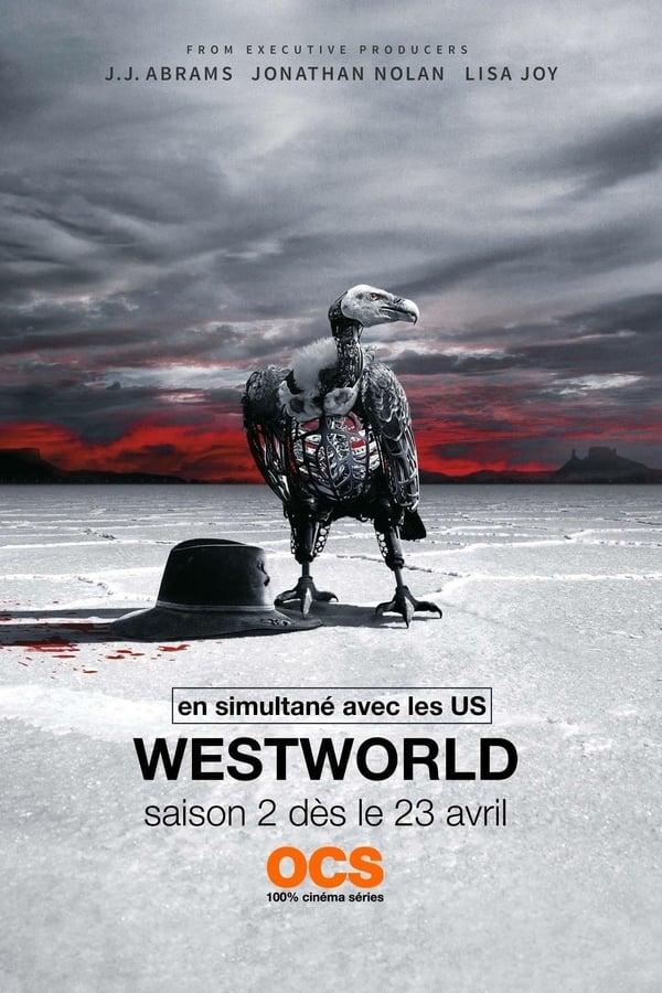 Westworld Saison 2 Streaming Vf : westworld, saison, streaming, Regarder, Westworld, Saison, Streaming, Gratuit, Illimité, Vostfr, Voirseries