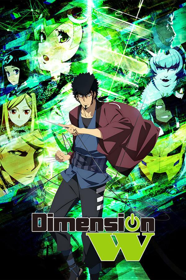 Dimension W Serien Stream
