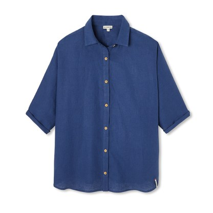 Chemise Lily - Gentle Factory - voisin.e.s
