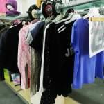 vêtements Recyclerie Voisinage