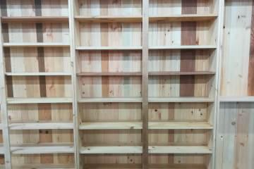 Notre nouvelle bibliothèque éco !!
