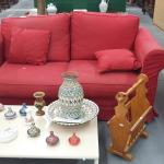 mobiliers Recyclerie Voisinage