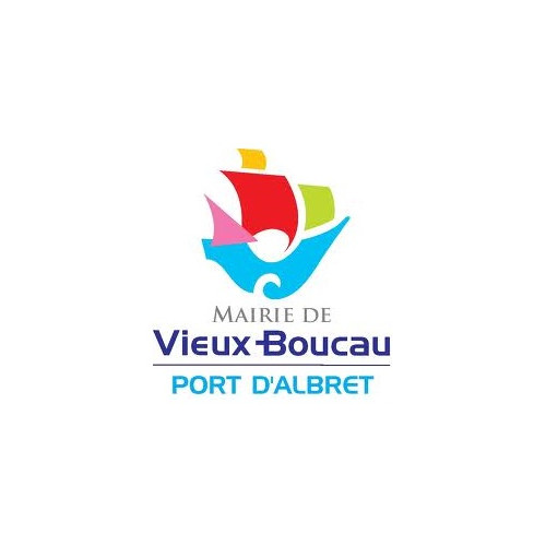 Ville de Vieux Boucau