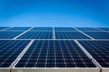 Société citoyenne d'energie renouvelable