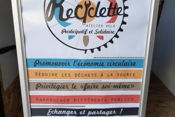 Atelier Recyclette