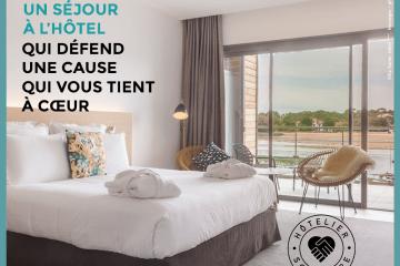 Solikend - un séjour à l'hôtel qui défend une cause qui vous tient à coeur