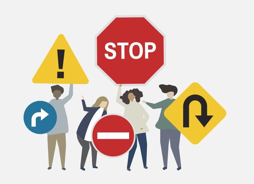 prévention risques routiers