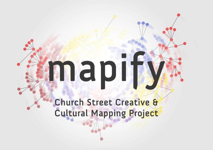 Mapify logo (© Voist Ltd)