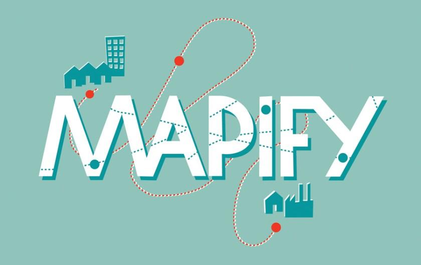 The Mapify logo (© Voist Ltd)