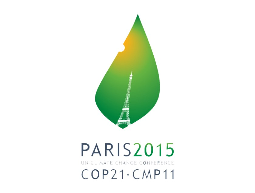 The Paris climate summit