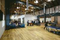 The Creative Office Space Evolution | VoitWorks ...