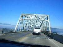 Снимал мосты