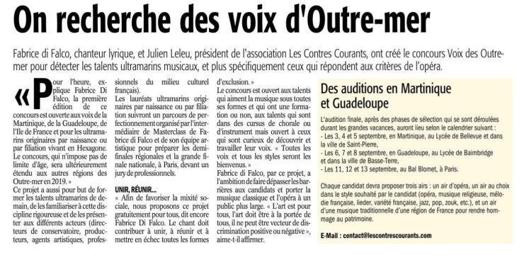 article france antilles guadeloupe