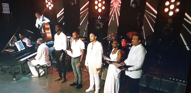 Voix des Outre-mer en Guadeloupe