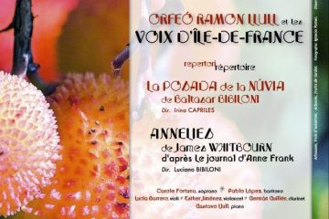 Affiche Majorque