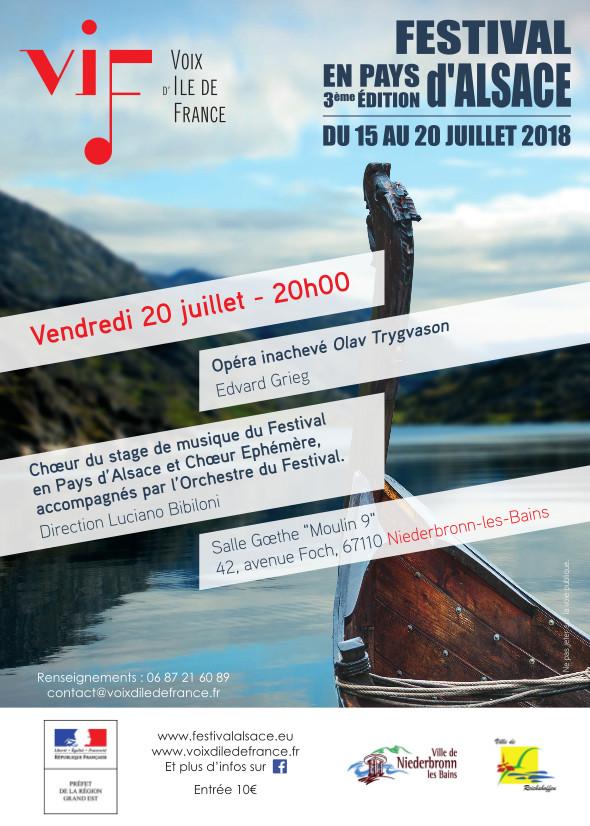 Affiche concert 20-07-2018