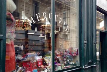 mercerie|voix off pierre maubouché blog|mercerie voix off