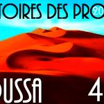 L'histoire du Prophète Moussa épisode 4