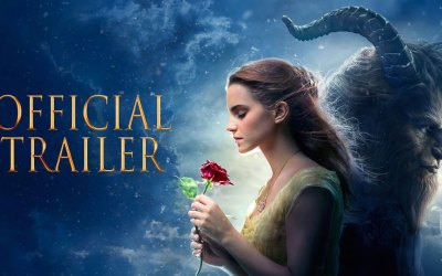 Beauty and the Beast (2017) Official Trailer