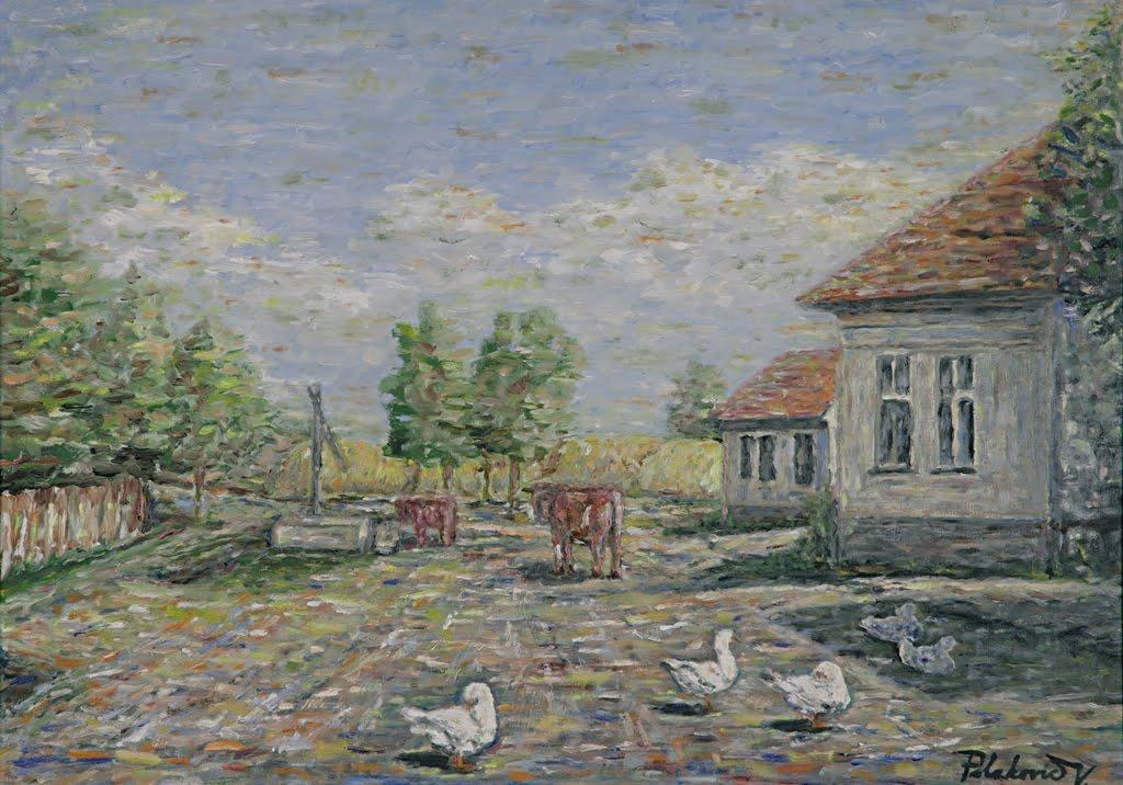 Pastierňa