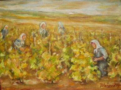 Viazanie viniča