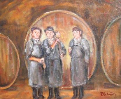 Pivniční majstri