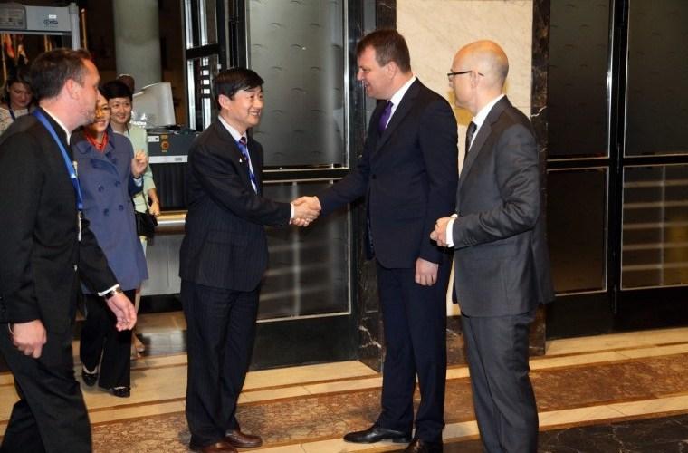 Потврђена сарадња Кине и земаља ЦИЕЗ у области високог образовања
