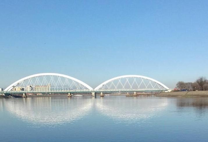 Radikali predložili da novi most dobije ime Most 25. novembra