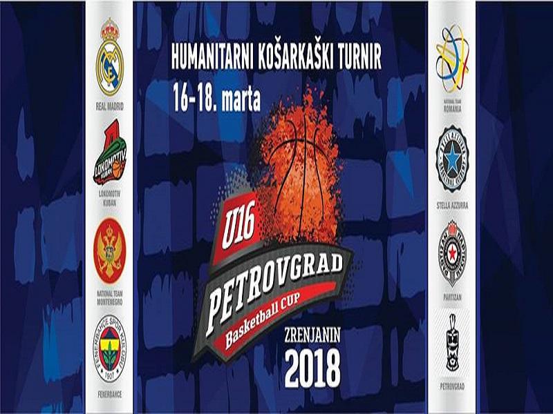 Međunarodni humanitarni košarkaški turnir