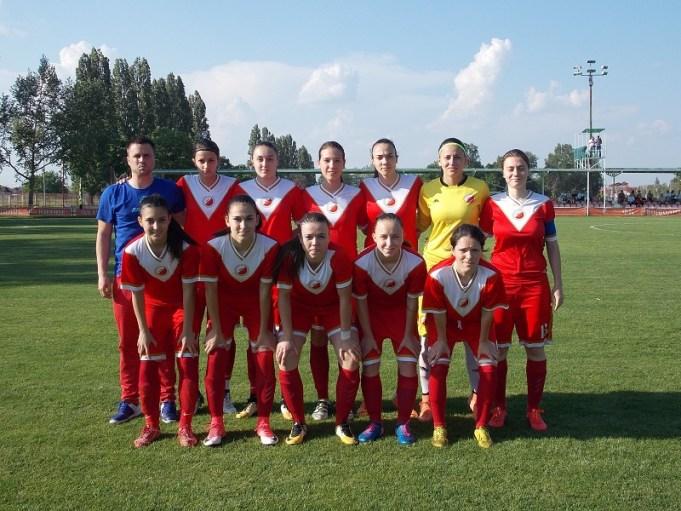 Crvena zvezda je savladala ekipu Vojvodine