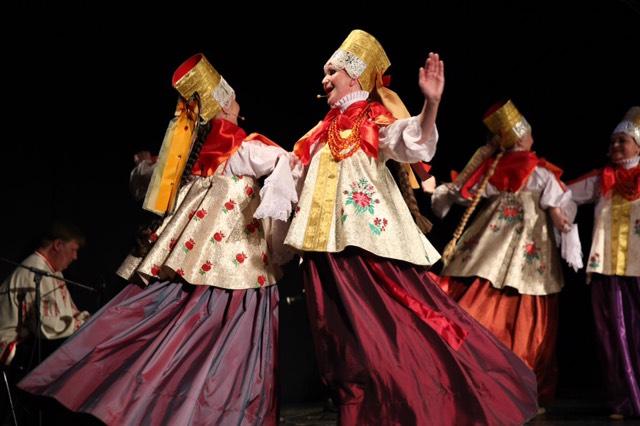 Izvanredan koncert Državnog akademskog severnoruskog narodnog hora u KCNS
