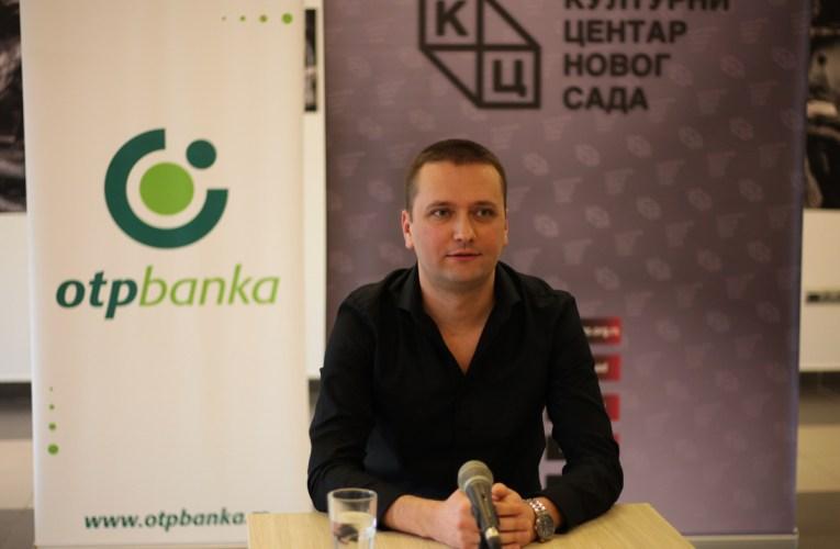 "Tribina ""Knez Arsen Karađorđević"" 23. maja u Klubu ""Tribina mladih"""