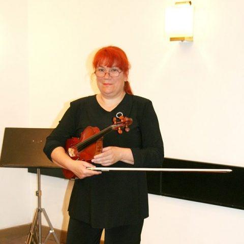 Koncert za dva instrumenta: Vesna Jansens i Dušan Stojanović 24. aprila u Gradskoj kući