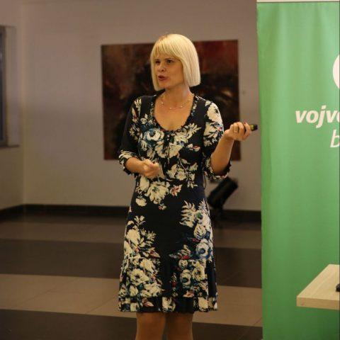 """Tribina """"Politika zaštite životne sredine u Evropskoj uniji – 2. deo"""" u petak 6. decembra u klubu """"Tribini mladih"""""""