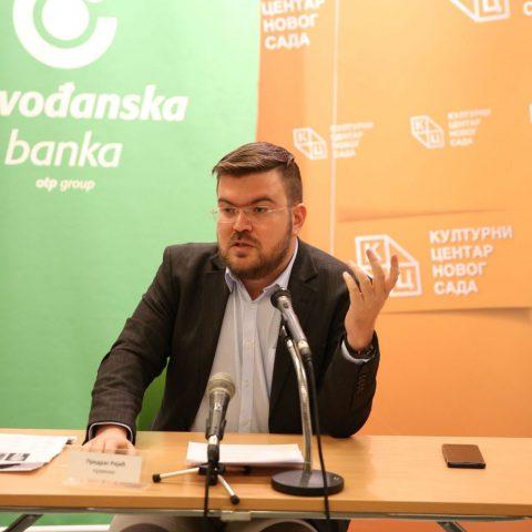 """Tribina """"Ukrajina između Narandžaste revolucije i Majdana"""" 17. januara u klubu """"Tribina mladih"""""""