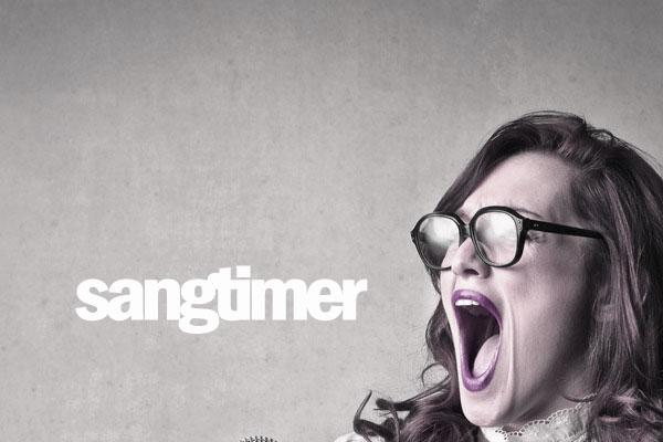 sangtimer