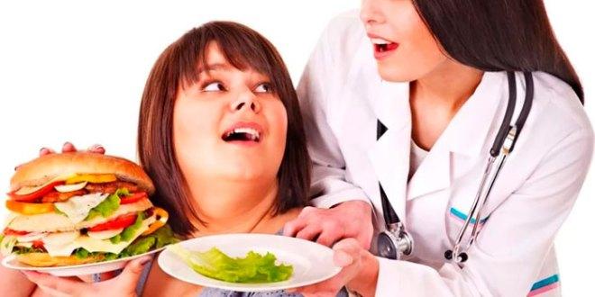Нарушение обмена веществ у женщин