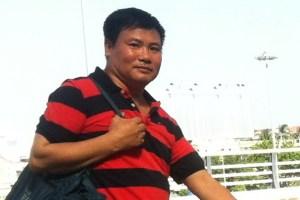 លោក ត្រឿង យី ញឹក (Truong Duy Nhat) ។