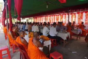 9-Exam in Kom Pong Spean 2016
