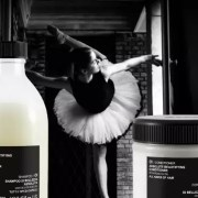 Anmeldelse: Davines OI / Shampoo, OI /Conditioner og den geniale OI / All in One Milk