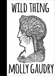The Zinophile: Haunting Chapbooks from Molly Gaudry