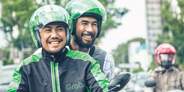 Grab Indonesia Launches Carbon Offsetting Program Through Its App