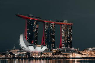 Singapore Launches Venture-Building Program, Raises Startup SG Founder Grant to SGD 50,000