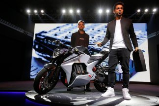India Ultraviolette Automotive Raises Rs 30 Cr Series B Investment Led by TVS Motor Company