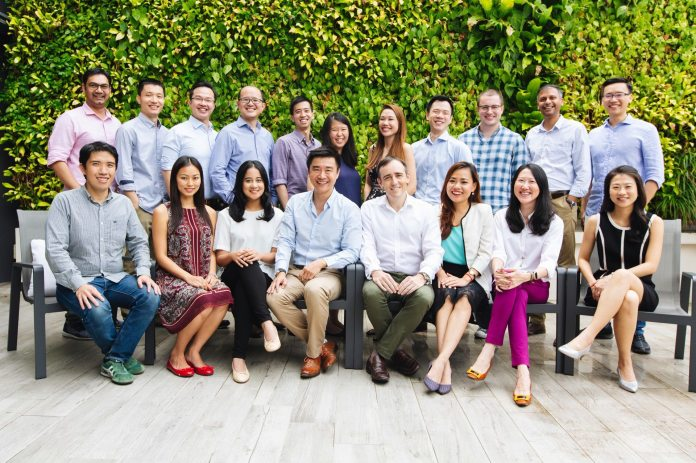 SG's Openspace Ventures Announces Fourth Fund, New Senior Appointments