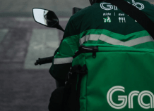 South Korea's Hanwha Leads 0M Round in Grab's Financial Services Arm