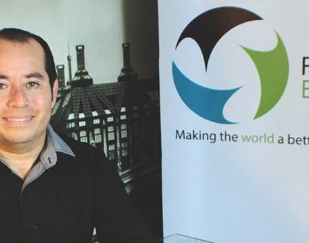 Claudio Maldonado - Fair Trade English