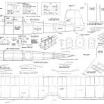Balsa Wood Rc Plane Plans Pdf Woodworking